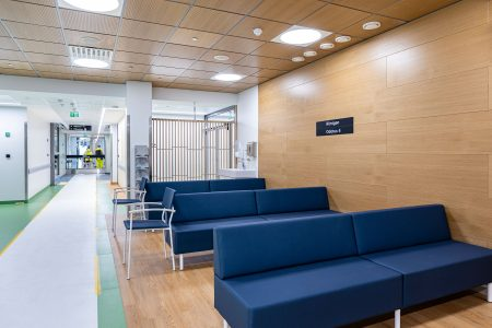 Röntgen aula
