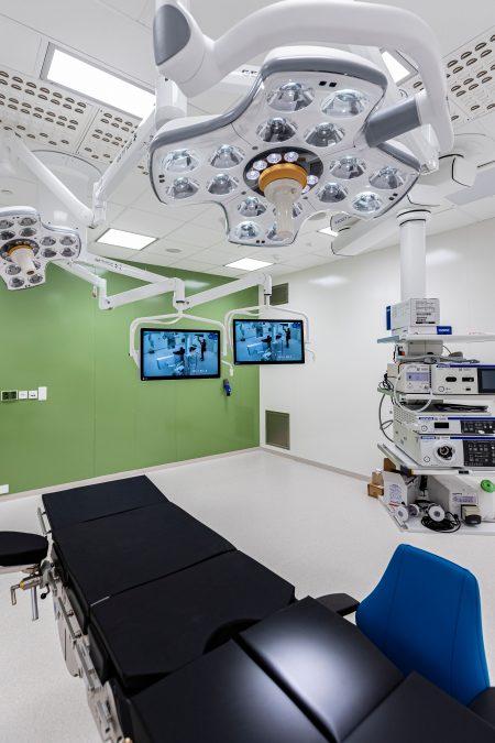 Leikkaussali